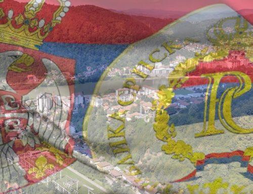 Честитка председника општине Мали Зворник грађанима за празник српског јединства, слободе и националне заставе