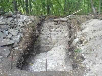Arheoloski-lokalitet-ORLOVINE-Mali-Zvornik-12
