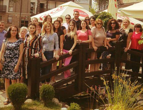 Одржан тренинг за попис и креирање евиденције објеката у јавној својини општина Богатић, Владимирци и Мали Зворник