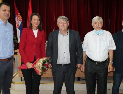 Обележен Дан општине Мали Зворник