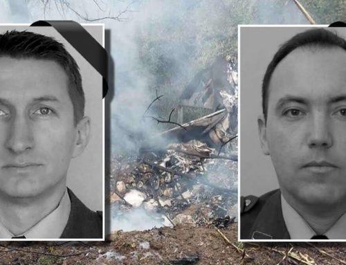 Председник општине Мали Зворник изразио најдубље саучешће породицама погинулих пилота