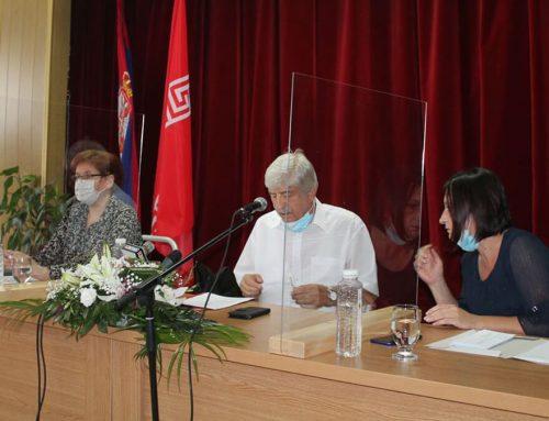 Одржана друга редовна седница Скупштине општине Мали Зворник