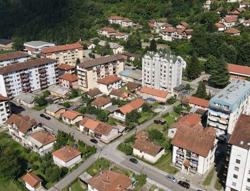 Rešenje o utvrđivanju prosečnih cena kvadratnog metra odgovarajućih nepokretnosti za utvrđivanje poreza na imovinu za 2021. godinu