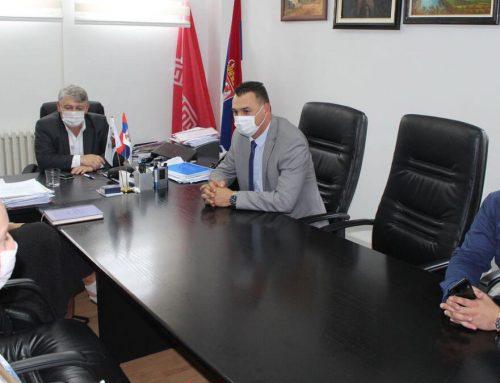 Новоформирани кабинет председника општине Мали Зворник кадровски унапређен