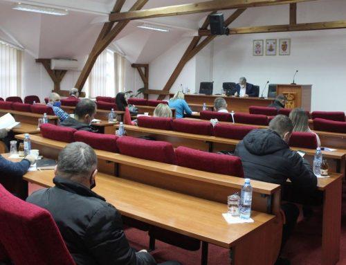 Zaključci sa sednice štaba za vanredne situacije održane 27.11.2020. godine