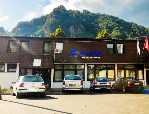 """JKP """"Drina"""" Mali Zvornik stavlja na Javni uvid nacrt Odluke pre usvajanja"""