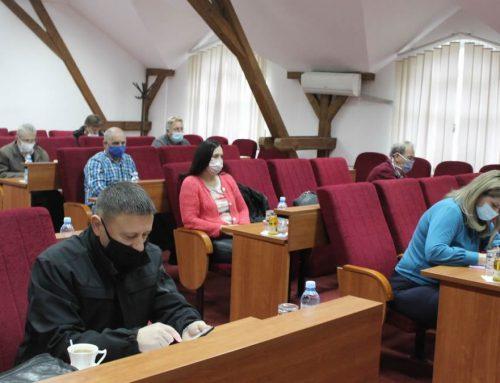 Štab za vanredne situacije opštine Mali Zvornik: Neophodno striktno poštovanje mera zaštite od  zarazne bolesti Kovid – 19
