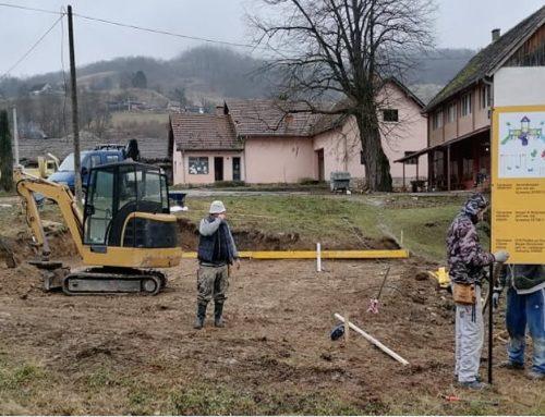 Počela izgradnja 7 dečjih igrališta na području opštine Mali Zvornik