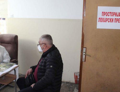 Вакцинација против болести Ковид – 19 у Малом Зворнику одвија се успешно