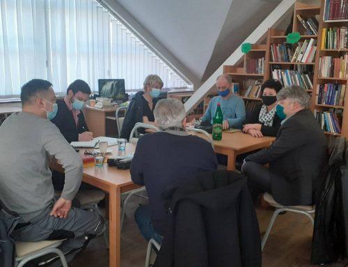 У Малом Зворнику почиње изградња Центра за развој иновација у области заштите животне средине