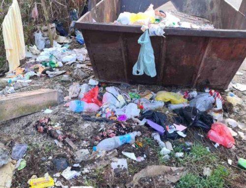 JKP Drina Mali Zvornik apeluje na savesno ponašanje građana prilikom odlaganja otpada