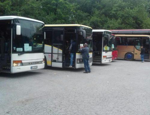 Нови ред вожње аутобуског превоза на подручју општине Мали Зворник