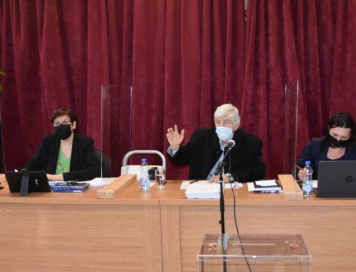 Одржана 8. редовна седница Скупштине општине Мали Зворник