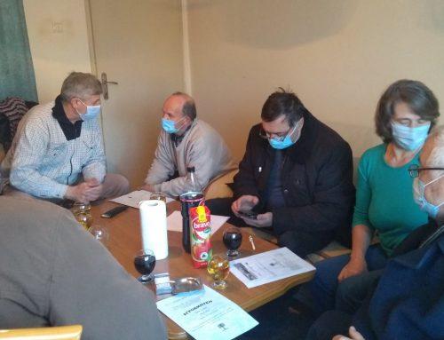 У Малом Зворнику током фебруара одржан низ семинара за пољопривреднике