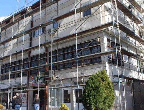 Општина подржала уређење 3 стамбене зграде у Малом Зворнику