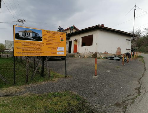 Почела изградња вртића у Доњем Насељу