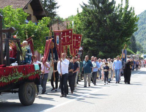 Председник општине Мали Зворник честитао суграђанима крсну славу, Св. Прокопија