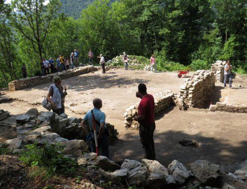 Презентовани нови налази археолога на локалитету Орловине у Малом Зворнику